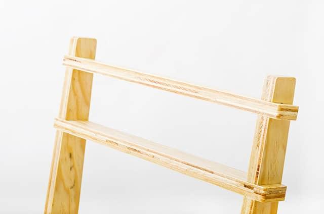 Vizio Multipurpose Chair by Attanasio Mazzone