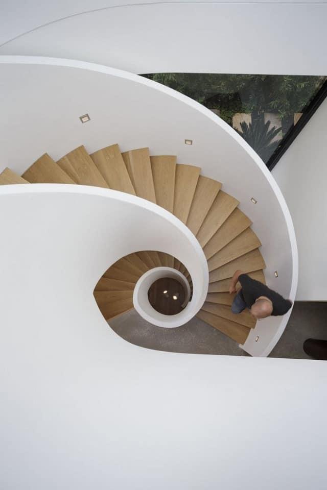 Hewlett Street House by MPR Design Group