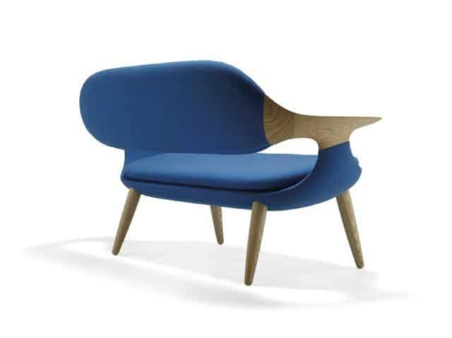 IS Sofa by Inoda+Sveje Design Studio