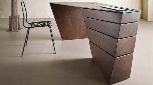The Torque Desk by I M Lab