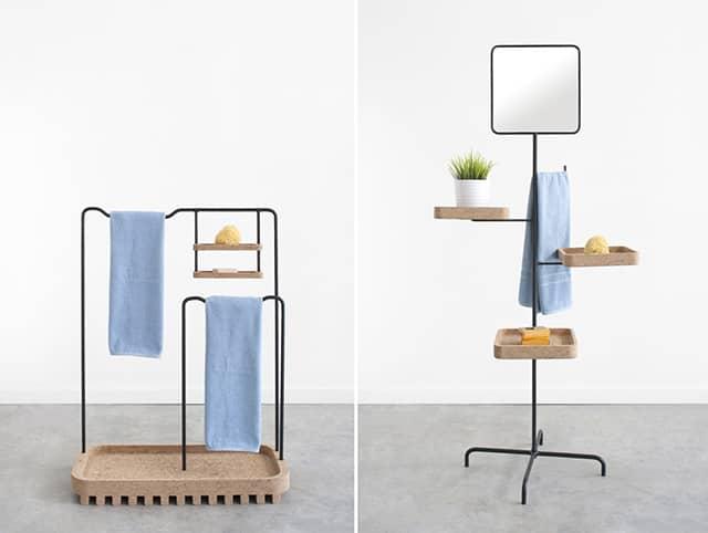 Bug Bathroom Collection by Rui Pereira and Ryosuke Fukusada