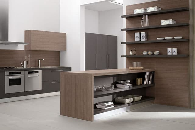 Energy Kitchen Series by GeD Cucine
