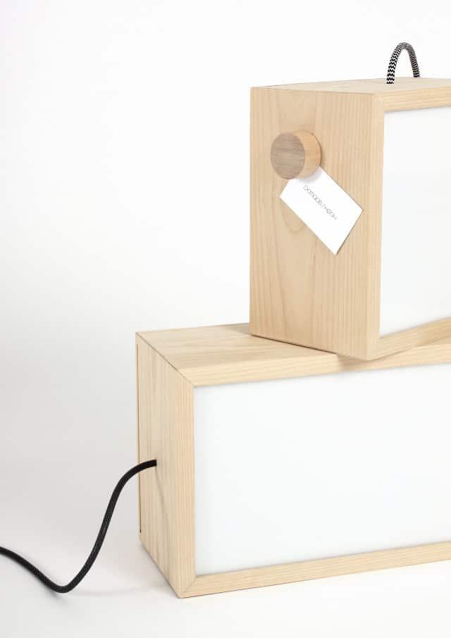 LM Box by Domaas/Høgh