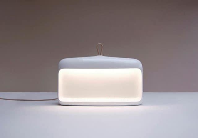 Naica Lamp by Something for Ligne Roset