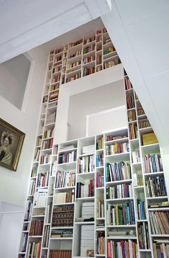 Haus W by Kraus Schönberg Architects