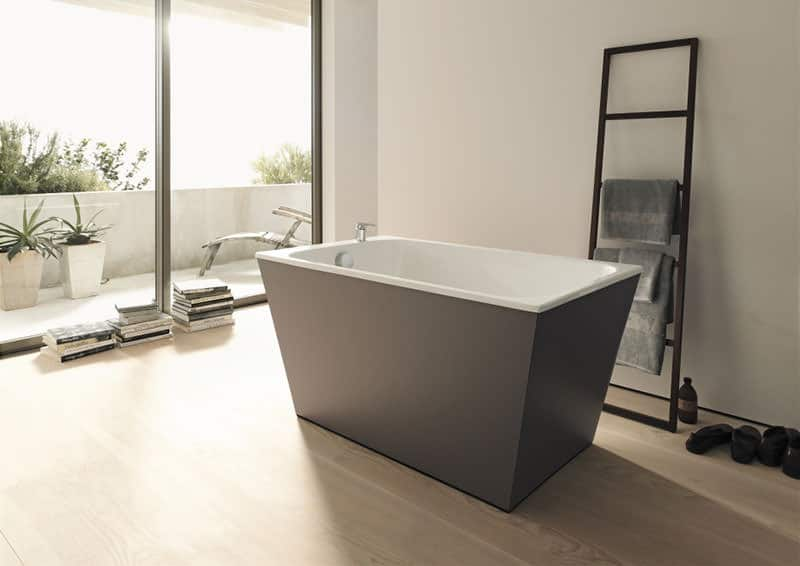 Onto Bathroom by Matteo Thun for Duravit