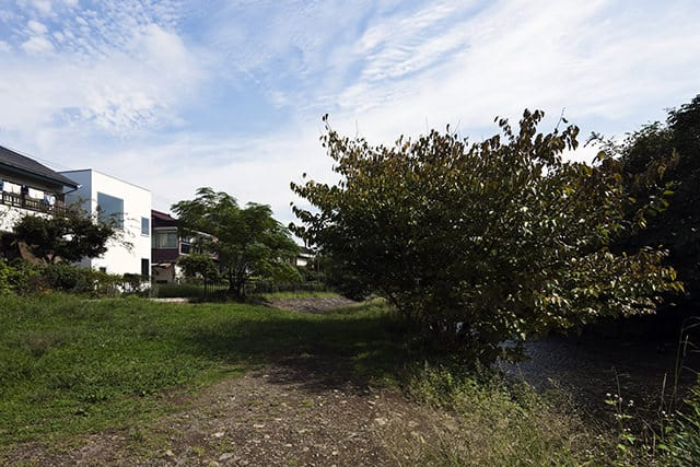 Small Core House in Ochiaigawa by UNIT-O