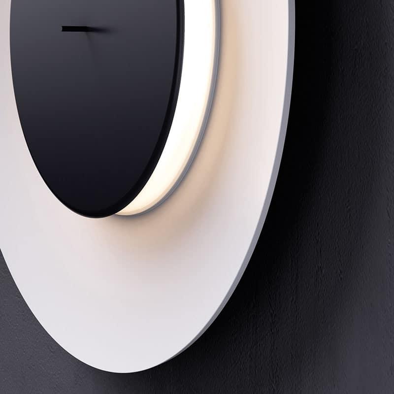 Lunaire Wall Lamp by Ferréol Babin for FontanaArte