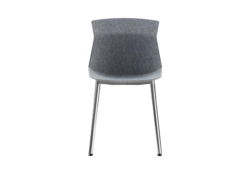 Motek Felt Chair by Luca Nichetto for Cassina