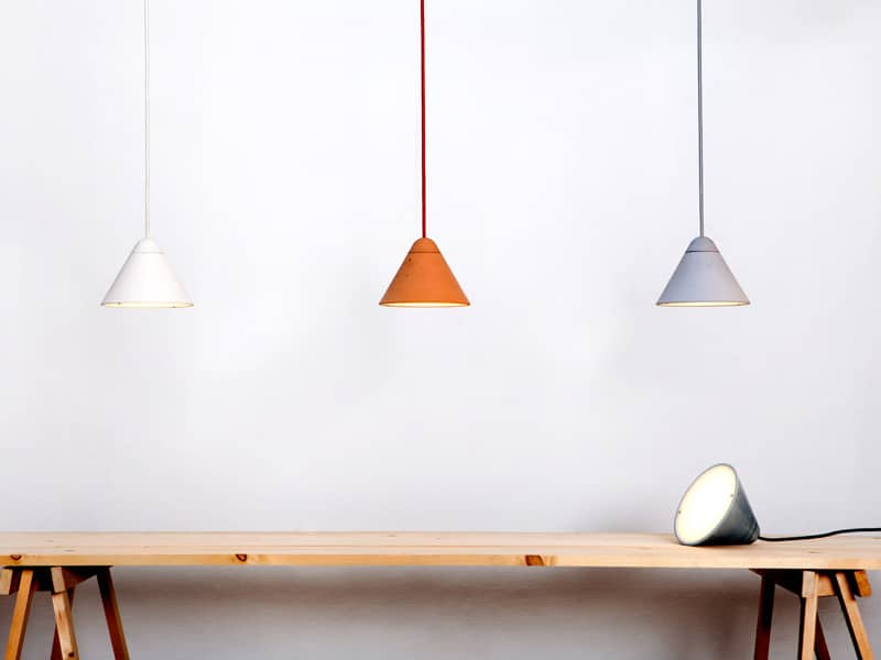 The Bullet Collection by Studio Itai Bar-On and Oded Webman
