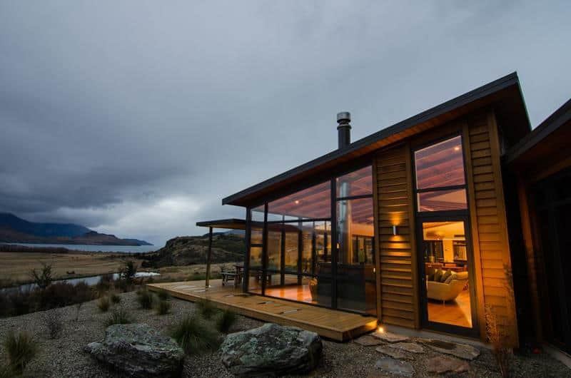 Brewer House by Sarah Scott Architects