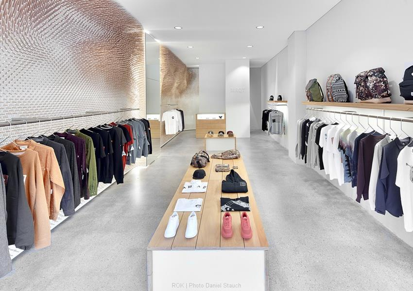 MRQT Boutique by ROK