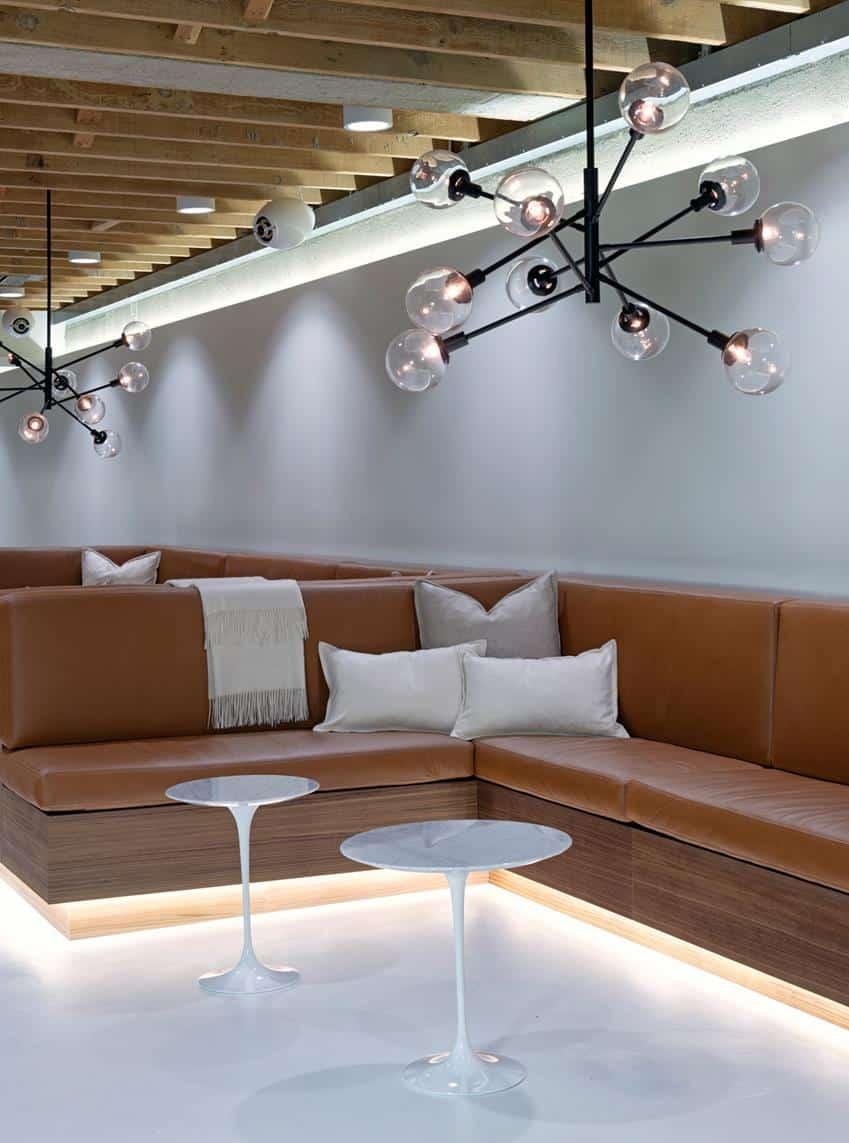 Interior Design for Software Company