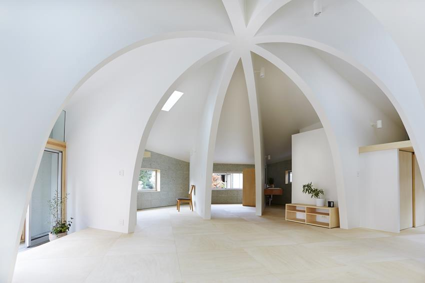 House I by Hiroyuki Shinozaki