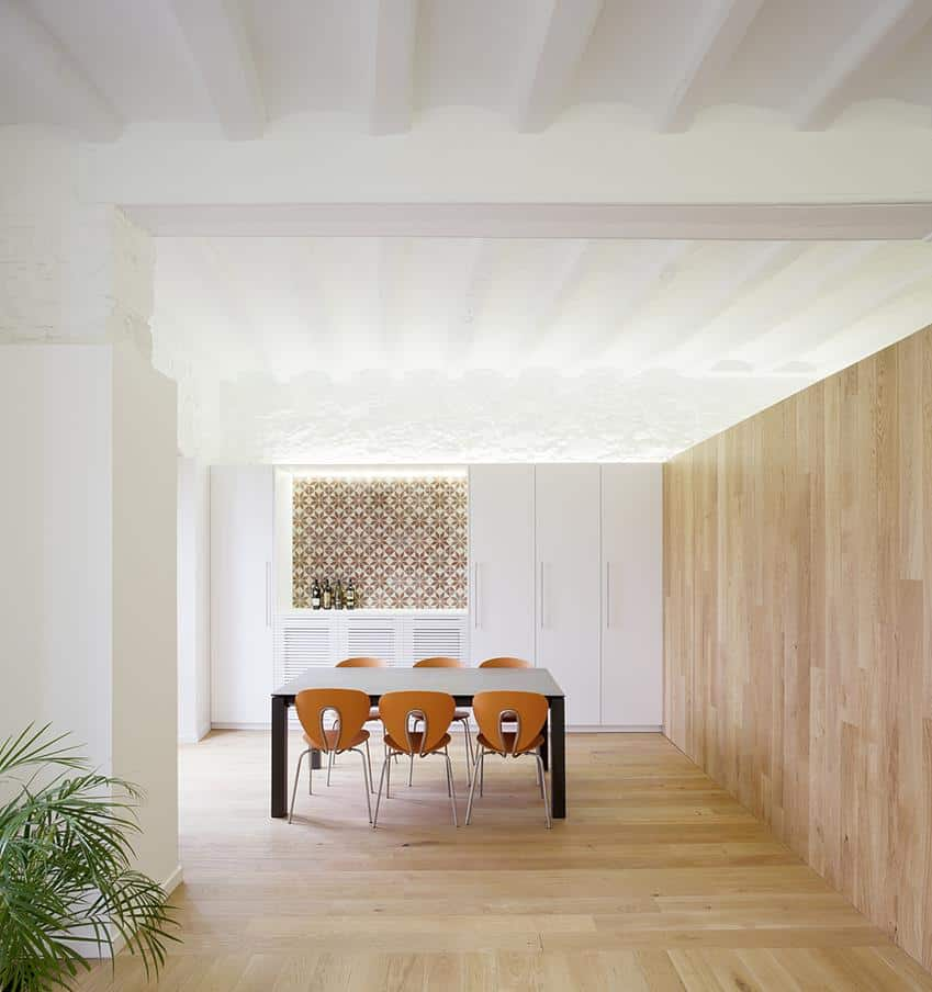 Tile House by Cubus