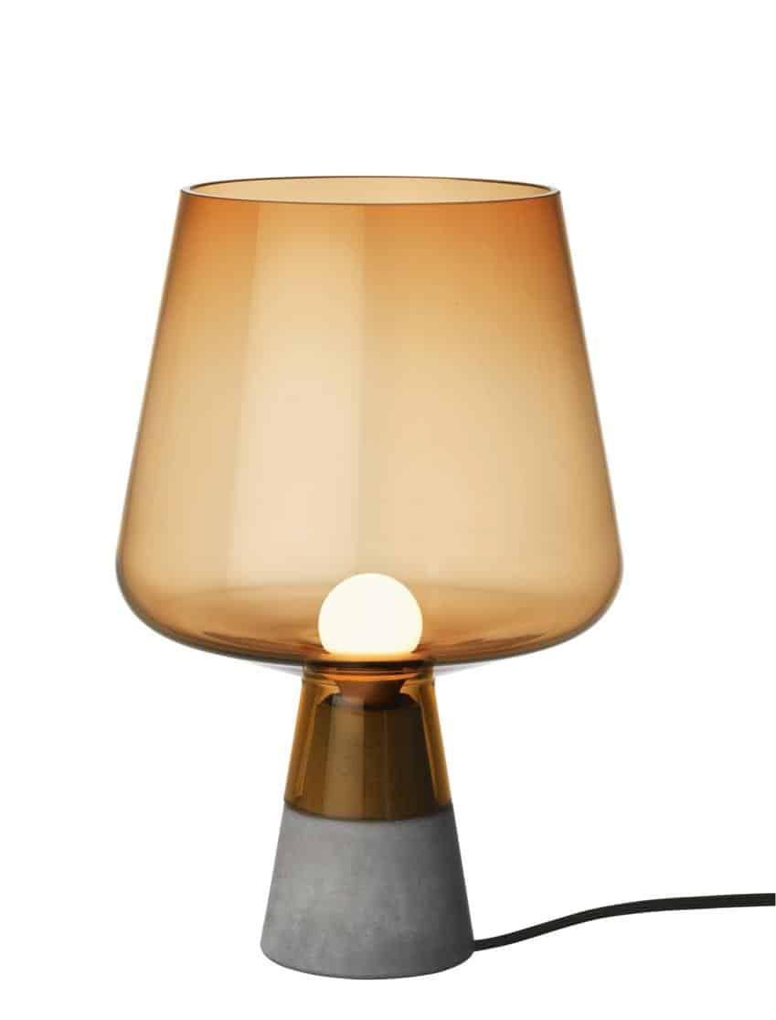 Leimu Table Lamp by Magnus Pettersen for Iittala