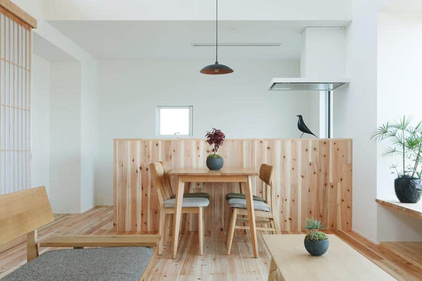 Ritto House by Alts Design Office
