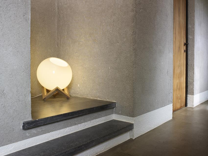 MCE Lamps by Note Design Studio for PER/USE