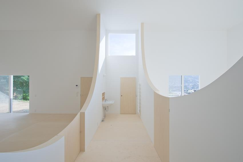 Brother's House by Hiroshi Kuno