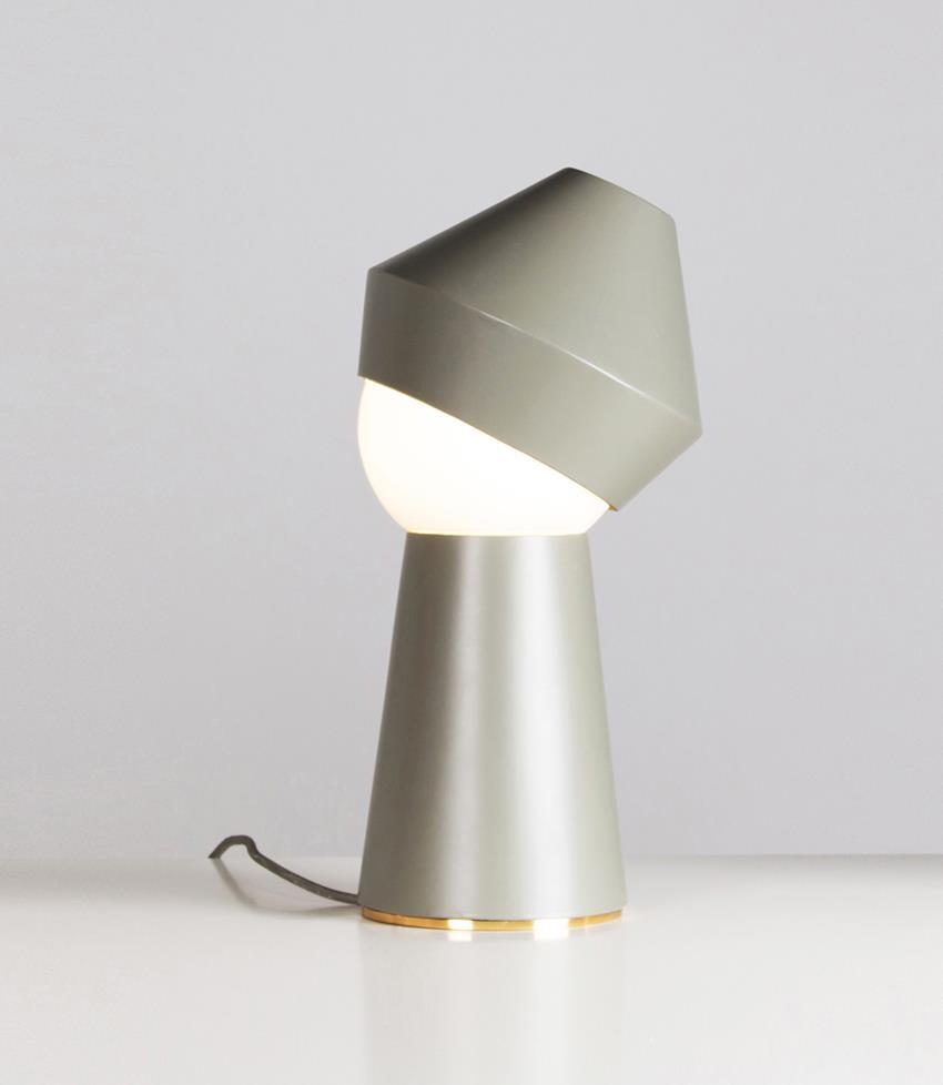 Hello Dude Lamp by Markus Johansson