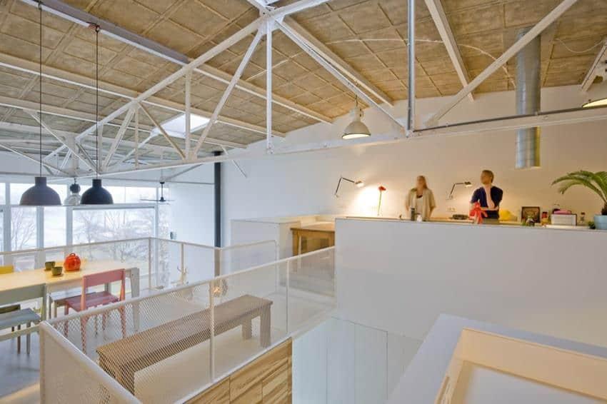House Like Village by Marc Koehler Architects
