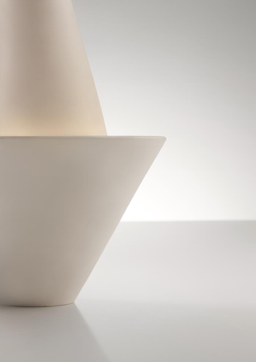 Mia Lamp by Federica Bubani for Fabbian