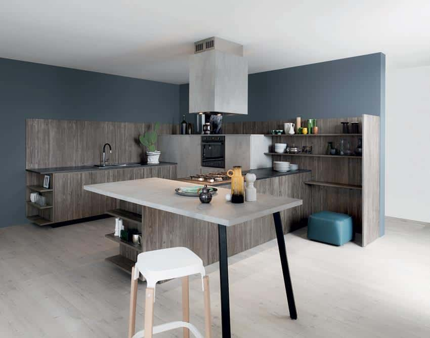 Mila Kitchen by Cesar
