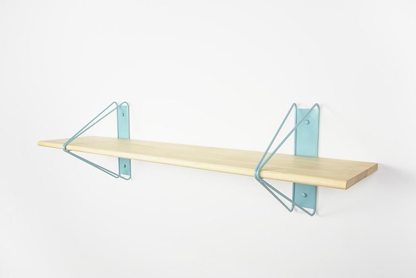 Strut Shelving System by Souda