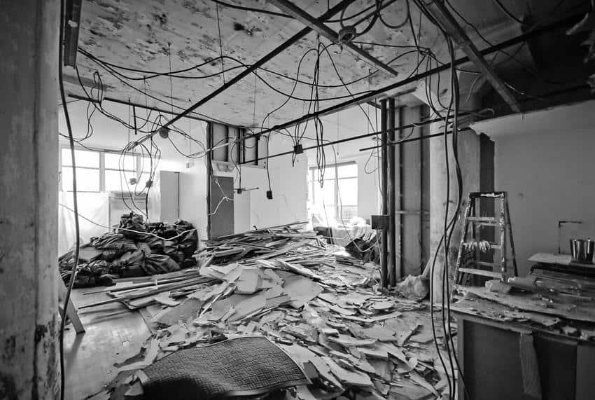 Doehler Loft Renovation by SABO project