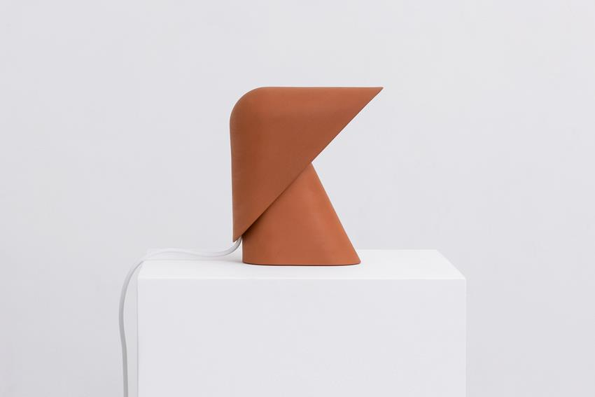 K Lamp by Vitamin