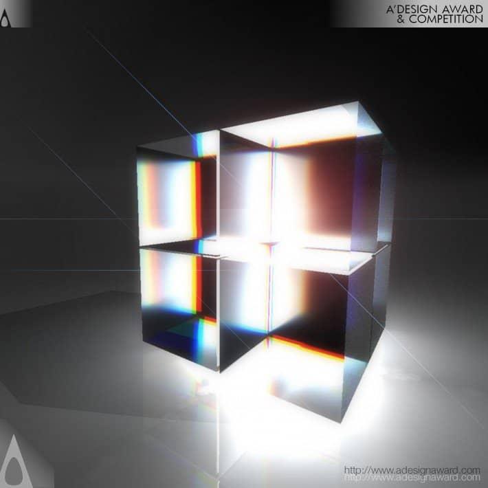 9-cubeoled
