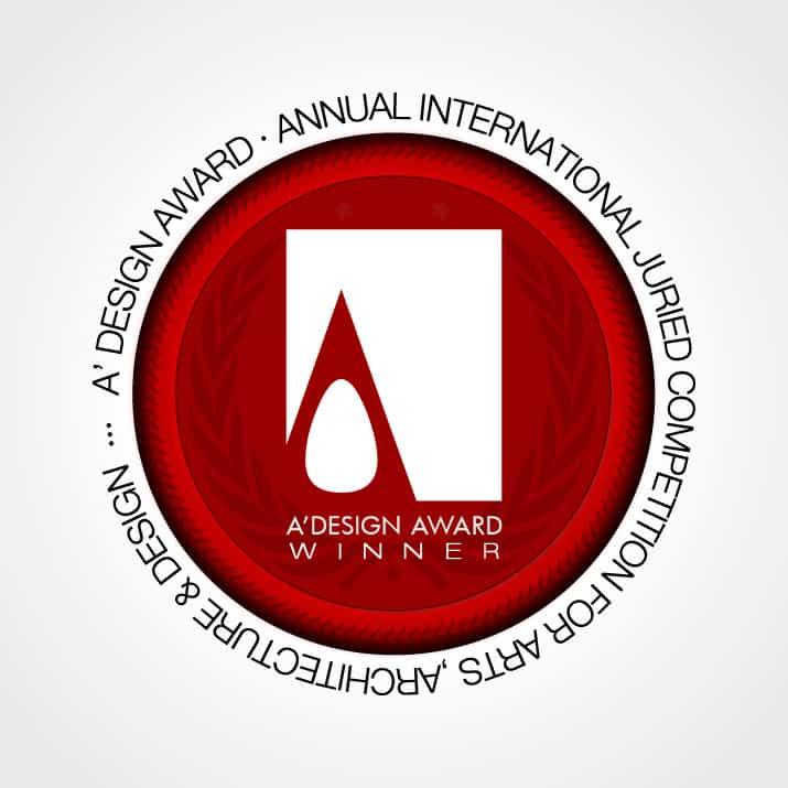 design-award-badge