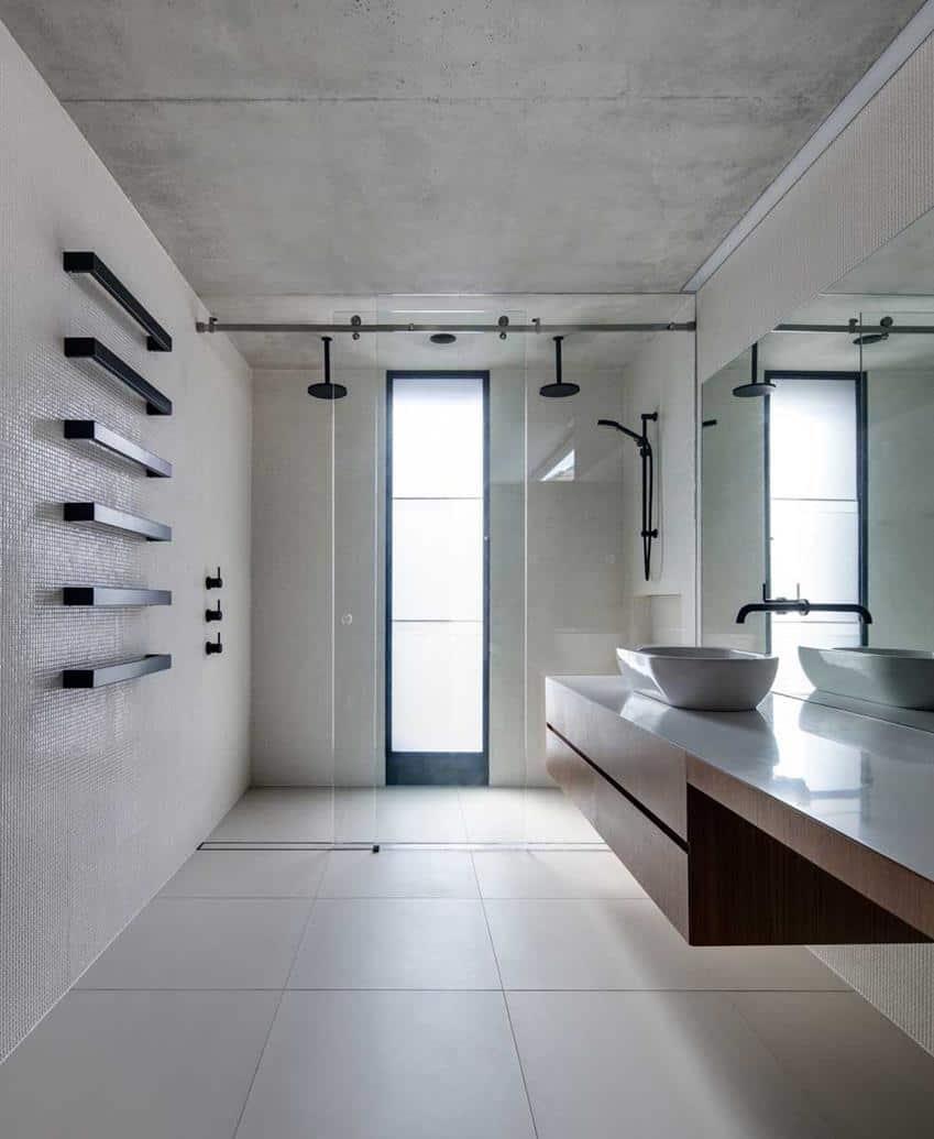 Glebe House by Nobbs Radford Architects