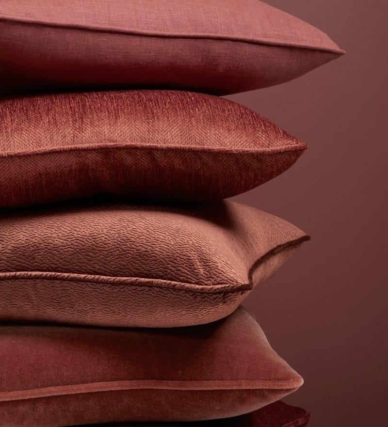 Photo 6 Kravet Pillows.