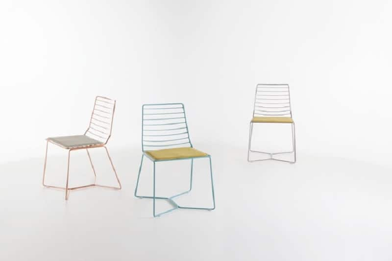 Antia_neatly designed chair