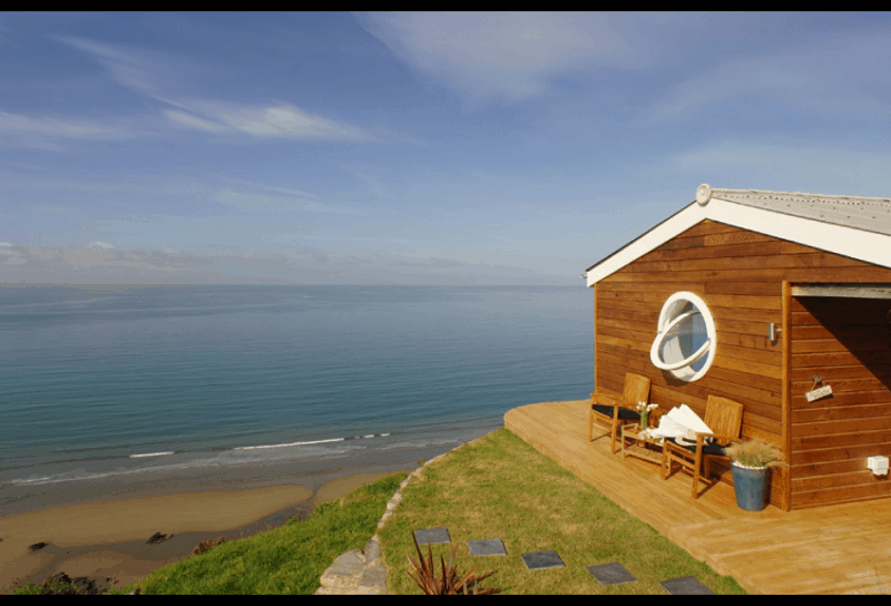 Tiny cottage with a spectacular view7