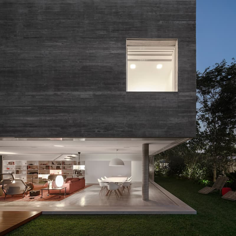 House Residential House by Studio mk27