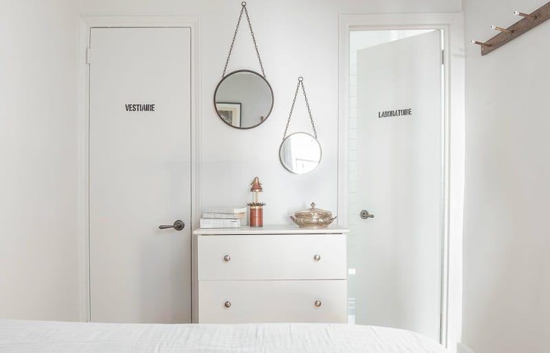 urban minimalistic interior 1