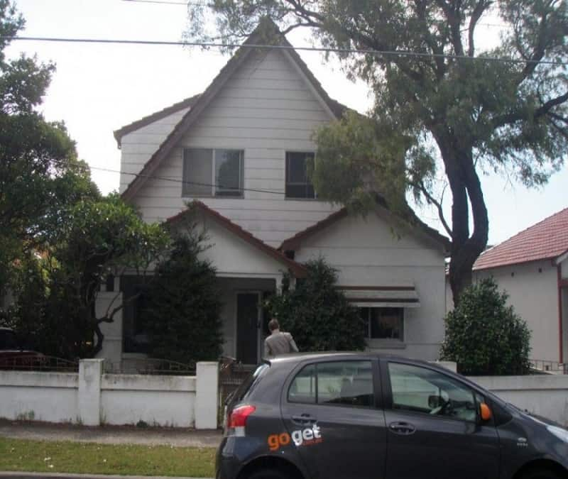 Before & After House Renovation Project in Sidney1