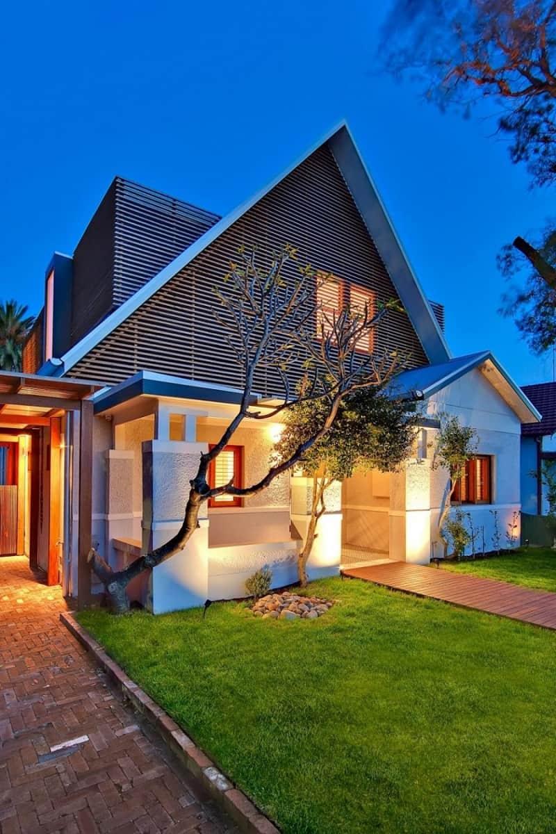Before & After House Renovation Project in Sidney2