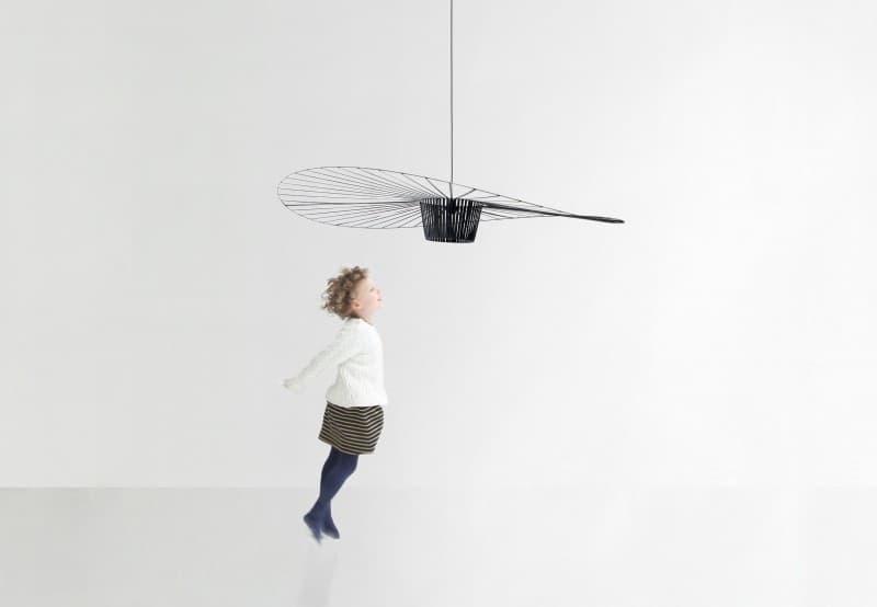 Delicate and modern Vertigo lamp3