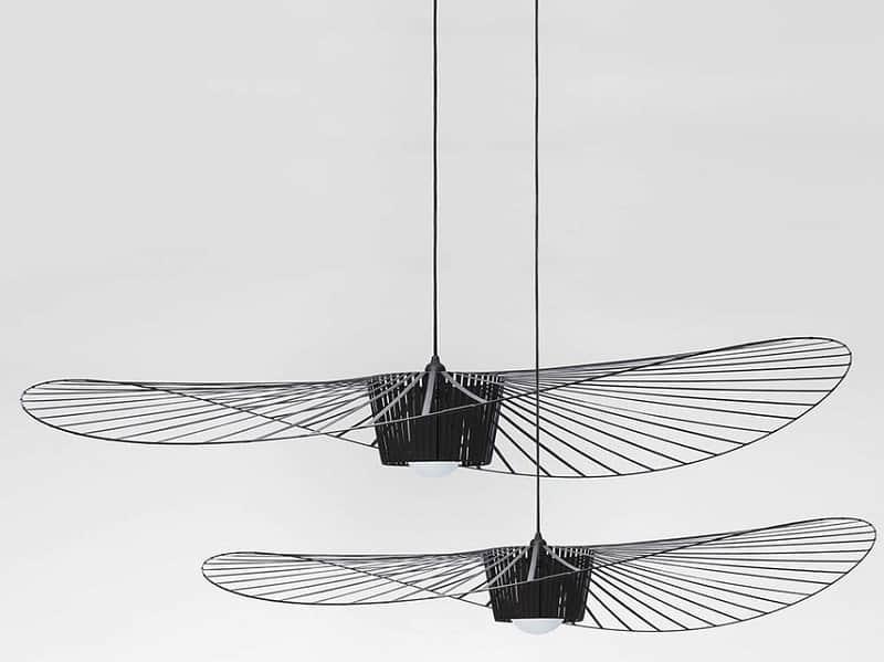 Delicate and modern Vertigo lamp4