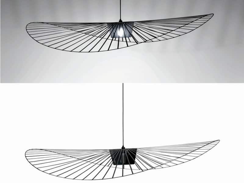 Delicate and modern Vertigo lamp5