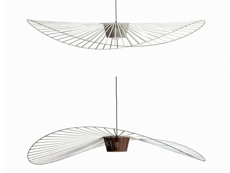 Delicate and modern Vertigo lamp6