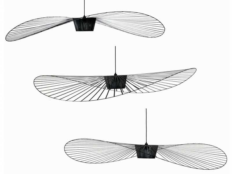 Delicate and modern Vertigo lamp7