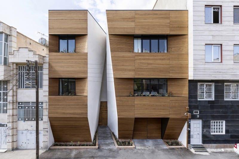 Elegant family home in Iran1