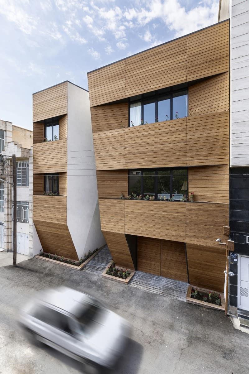 Elegant family home in Iran2