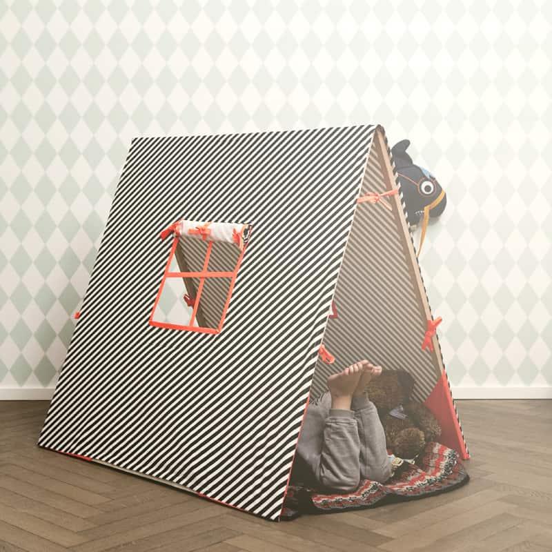 Contemporary Scandinavian decor by ferm Living10