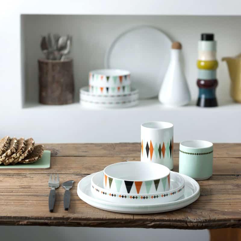 Contemporary Scandinavian decor by ferm Living7