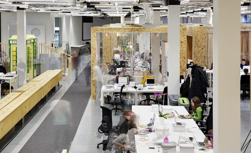 Awesome Airbnb offices in Dublin1